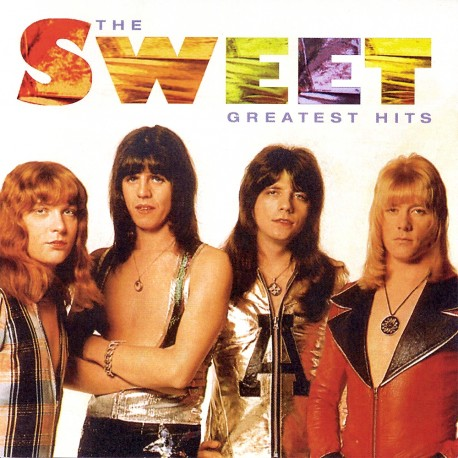Sweet - Greatest Hits - CD