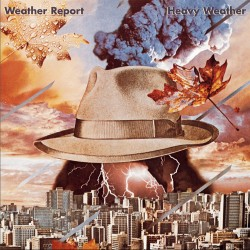 Weather Report - Heavy Weather - 180g HQ Gatefold Vinyl LP