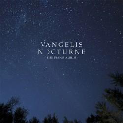 Vangelis - Nocturne - Piano Album - Vinyl 2 LP