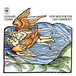 Leonard Cohen - New Skin For The Old Ceremony - 180g HQ Gatefold Vinyl LP