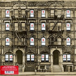 Led Zeppelin - Physical Graffiti - 180g HQ Gatefold Vinyl 2 LP
