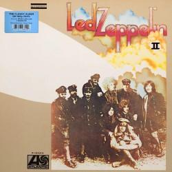Led Zeppelin - II - 180g HQ Gatefold Vinyl LP