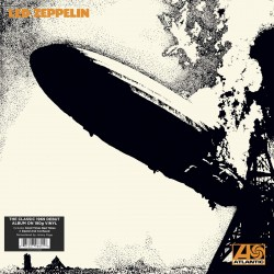 Led Zeppelin - I - 180g HQ Gatefold Vinyl LP