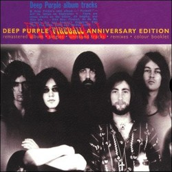 Deep Purple - Fireball (30th Anniversary Edition) - CD