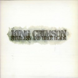 King Crimson - Starless & Bible Black - 200g HQ Gatefold Vinyl LP