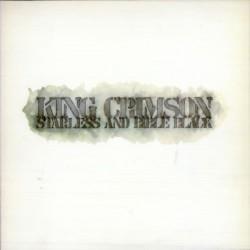 King Crimson - Starless & Bible Black - 200g HQ Gatefold Vinyl LP