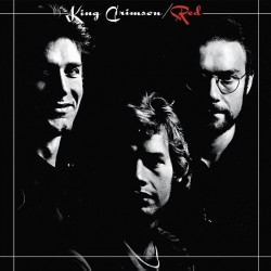 King Crimson - Red - 200g HQ Vinyl LP