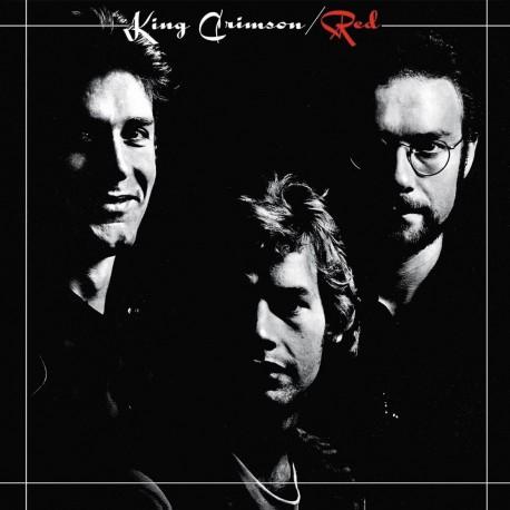 King Crimson - Red - 200g HQ Gatefold Vinyl LP