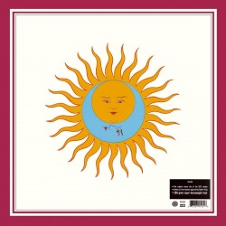 King Crimson - Larks Tongues In Aspic - 200g HQ Vinyl LP
