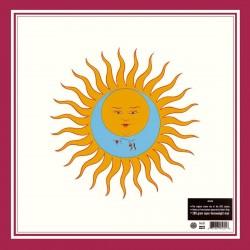 King Crimson - Larks Tongues In Aspic - 200g HQ Gatefold Vinyl LP
