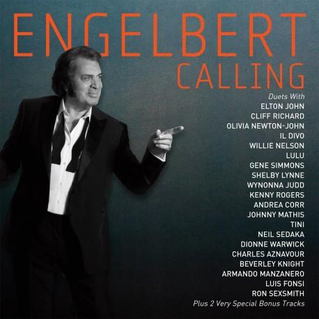Engelbert Humperdinck - Engelbert Calling - 2 CD