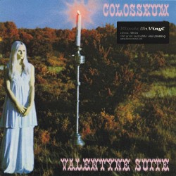 Colosseum - Valentyne Suite - 180g HQ Gatefold Vinyl LP