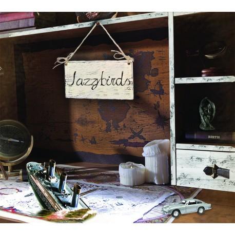 Jazzybirds - Birth - CD Digipack