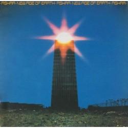 Ashra - New Age Of Earth - CD