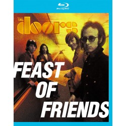 Doors - Feast Of Friends - Blu-ray