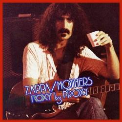 Frank Zappa - Roxy By Proxy - CD