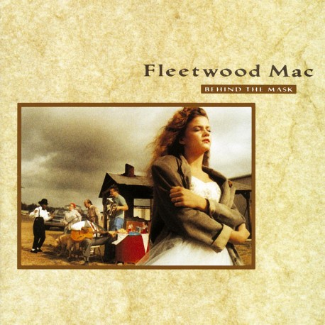 Fleetwood Mac - Behind The Mask - CD