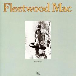 Fleetwood Mac - Future Games - CD