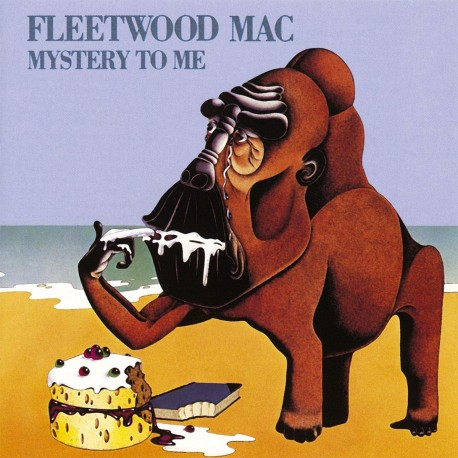 Fleetwood Mac - Mystery To Me - CD