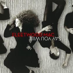 Fleetwood Mac - Say You Will - CD