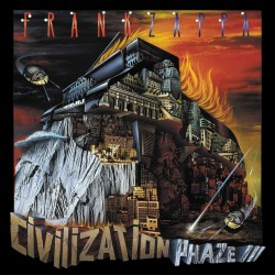 Frank Zappa - Civilization Phase III - 2 CD
