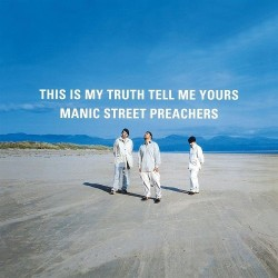 Manic Street Preachers - This Is My Truth, Tell Me Yours - CD