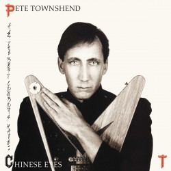 Pete Townshend - All The Best Cowboys Have Chinese Eyes - CD