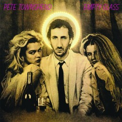 Pete Townshend - Empty Glass - CD