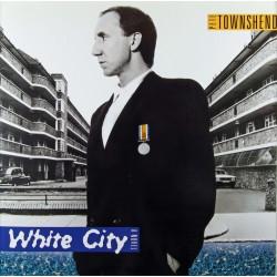 Pete Townshend - White City - A Novel - CD