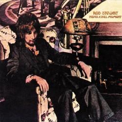 Rod Stewart - Never A Dull Moment - CD
