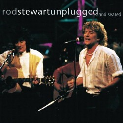 Rod Stewart - Unplugged... And Seated - CD