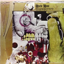 Frank Zappa / Mothers Of Invention - Uncle Meat - 2 CD