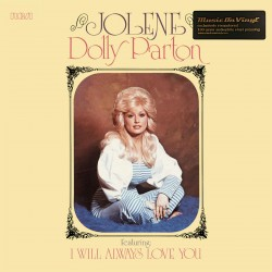 Dolly Parton - Jolene - 180g HQ Vinyl LP