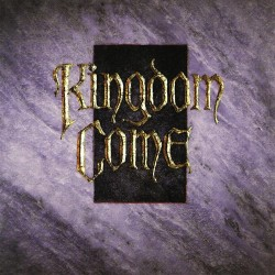 Kingdom Come - Kingdom Come - 180g HQ Vinyl LP