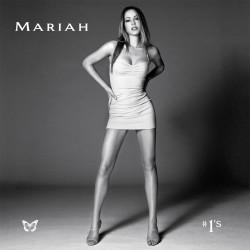 Mariah Carey - Number 1's - CD