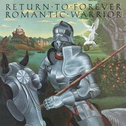 Return To Forever - Romantic Warrior - 180g HQ Vinyl LP