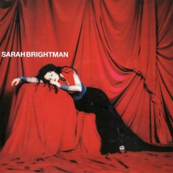 Sarah Brightman - Eden - CD