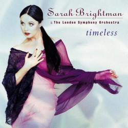 Sarah Brightman - Timeless - CD