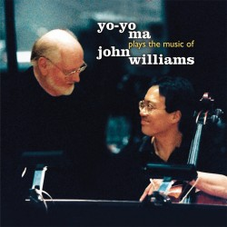 Yo-Yo Ma - Plays The Music Of John Williams - 180g HQ Gatefold Vinyl LP