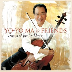 Yo-Yo Ma - Songs Of Joy & Peace - 180g HQ Gatefold Vinyl 2 LP