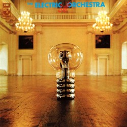 Electric Light Orchestra - ELO 1 - CD