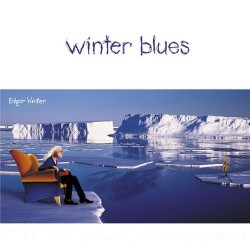 Edgar Winter - Winter Blues - CD