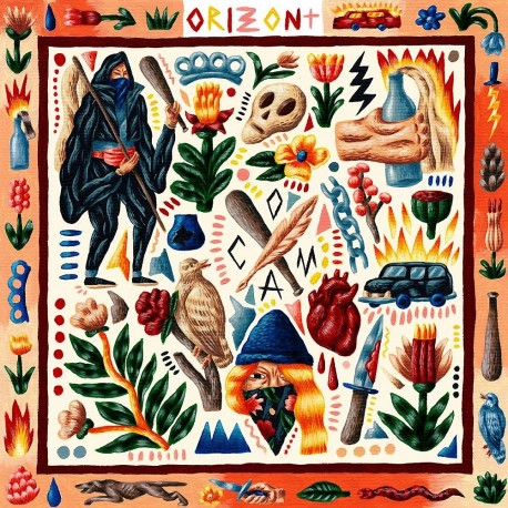 Coma - Orizont - Vinyl LP