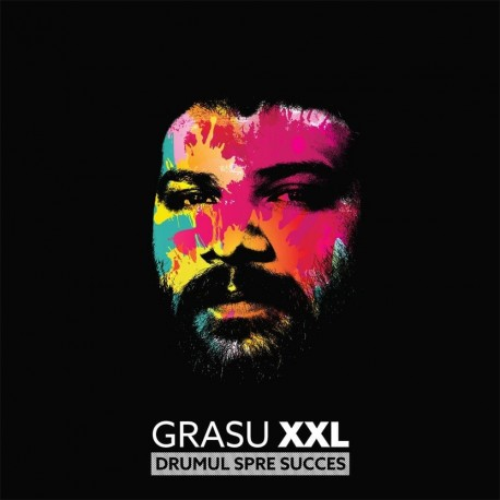 Grasu XXL Drumul spre succes - Deluxe CD Digipack
