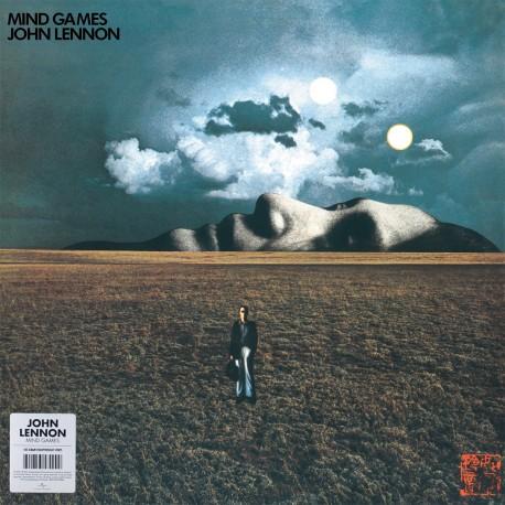John Lennon - Mind Games - 180g Vinyl LP