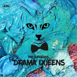 The Motans - My Gorgeous Drama Queens - Vinyl LP