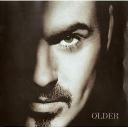 George Michael - Older - CD