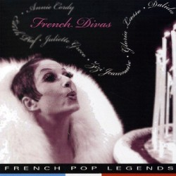 Various Artists - French Divas - CD