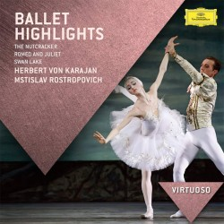 Various Artists - Ballet Highlights - CD