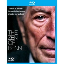 Tony Bennett - Zen Of Bennett - Blu-ray